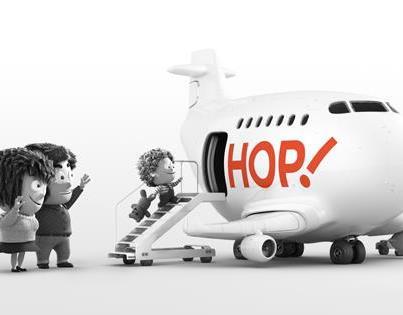 HOP-AIRFRANCE